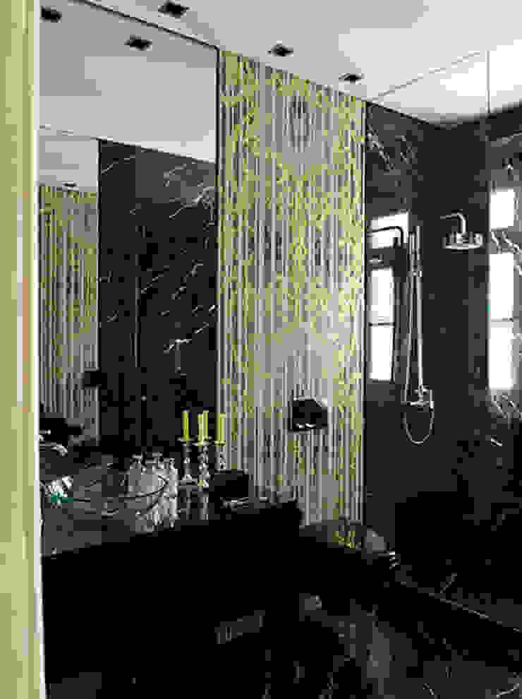 APARTAMENTO LISBOA Casas de banho modernas por Artica by CSS Moderno
