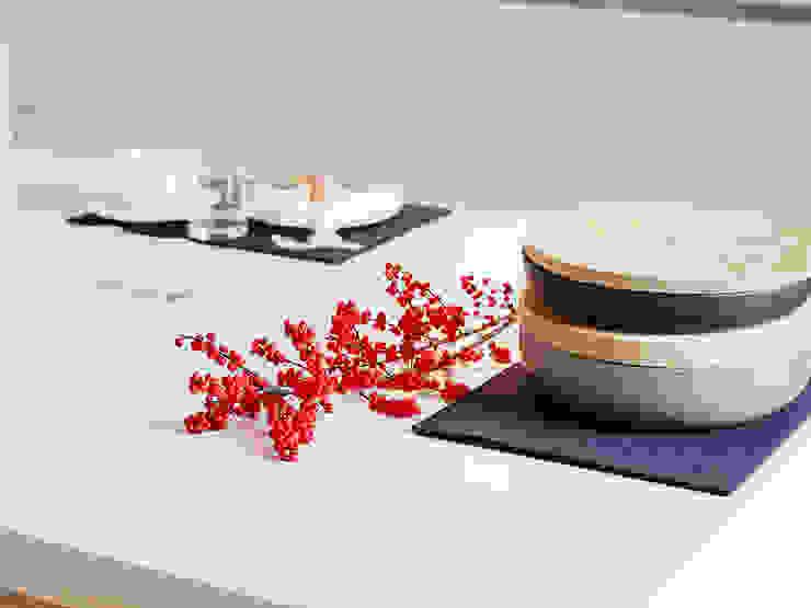 HONEYandSPICE innenarchitektur + design CuisinePlans de travail