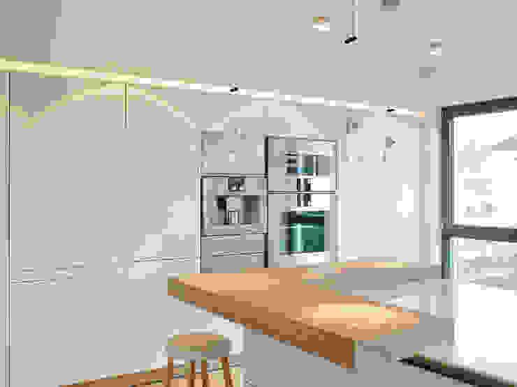 HONEYandSPICE innenarchitektur + design Cuisine moderne
