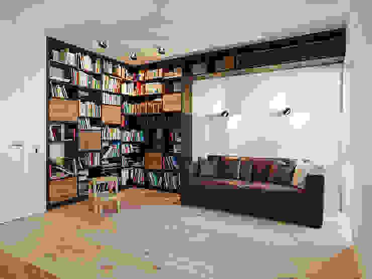 HONEYandSPICE innenarchitektur + design Bureau moderne