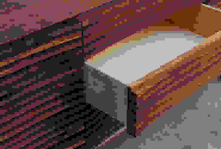 JEONG JAE WON Furniture 정재원 가구 Living roomTV stands & cabinets