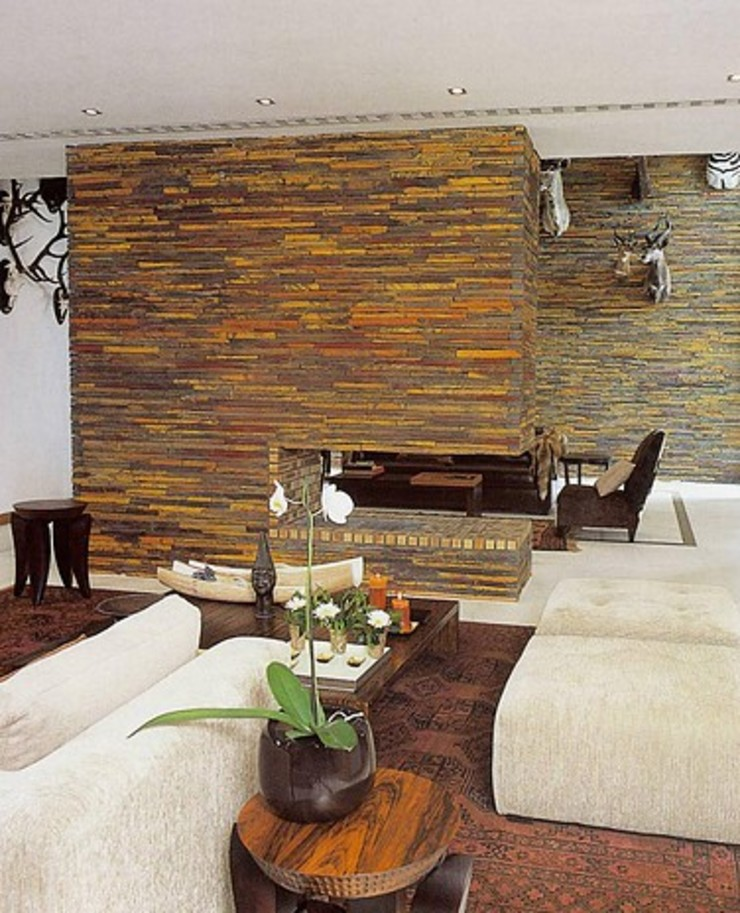 MORADIA SARILHOS GRANDES Salas de estar modernas por Artica by CSS Moderno