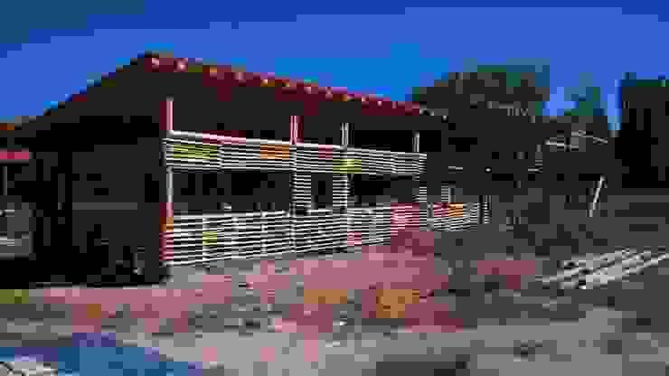 Nhà by bioma arquitectos asociados