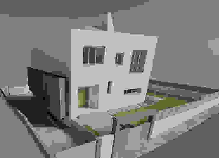 by Cláudia Bravo - Arquitectura & Interiores