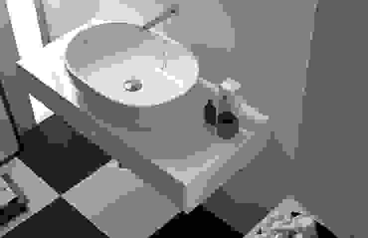 Bathroom تنفيذ BATHCO,