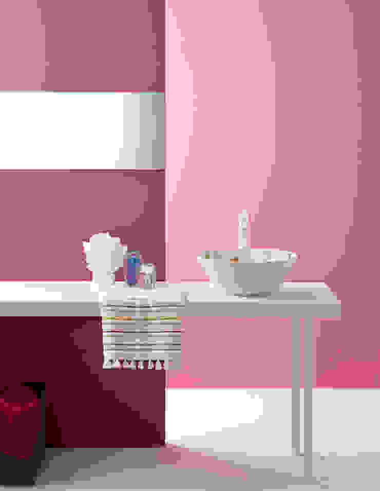 modern  by BATHCO, Modern Porcelain