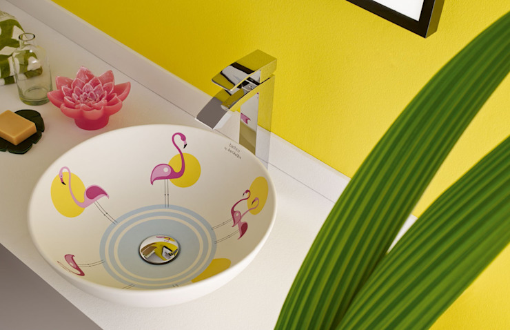 Banheiro  por BATHCO