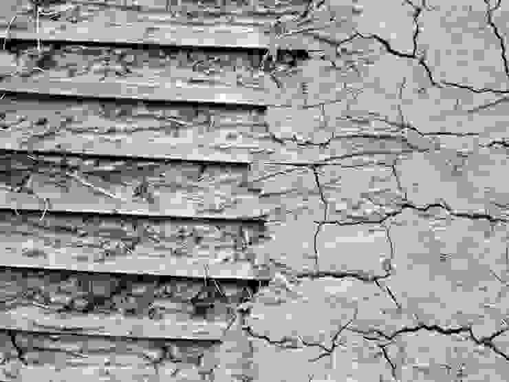 by bioma arquitectos asociados Country Sandstone