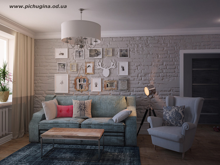 by Tatyana Pichugina Design Eclectic