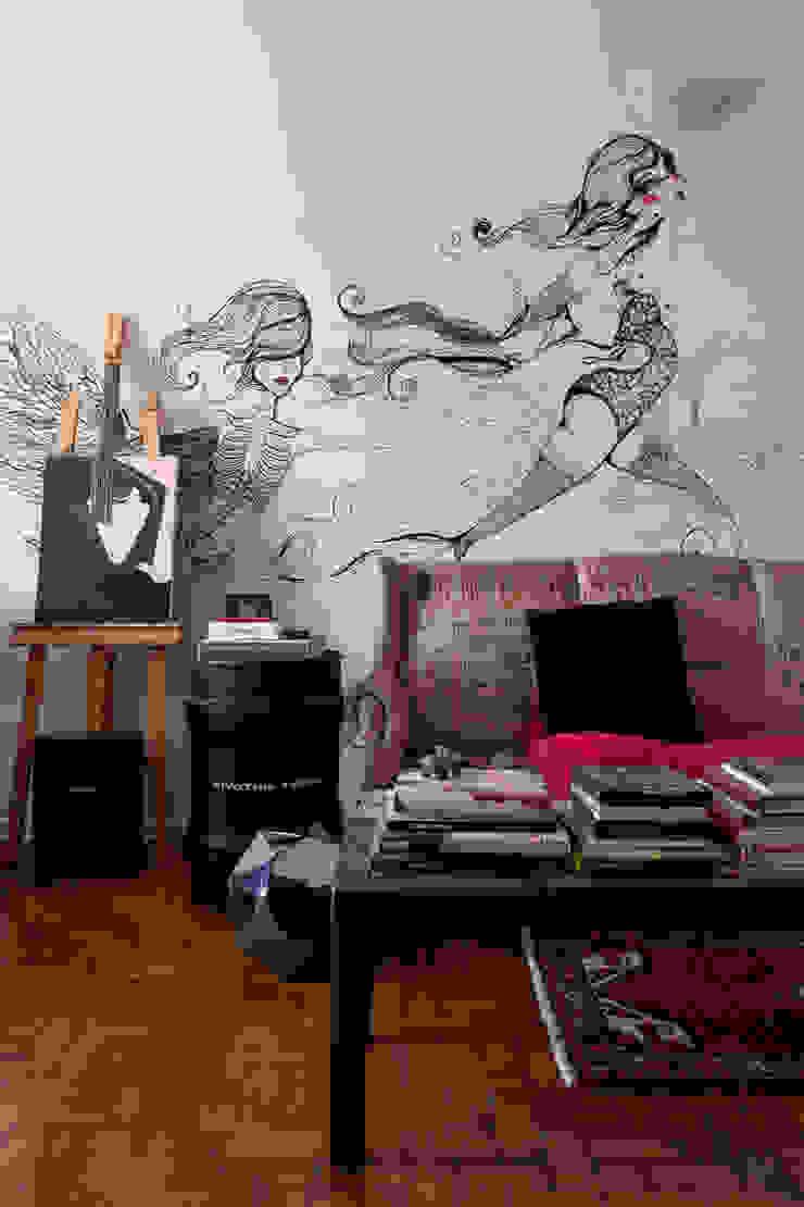 OPEN HOUSE   MARINA DIAS por Casa de Valentina Moderno