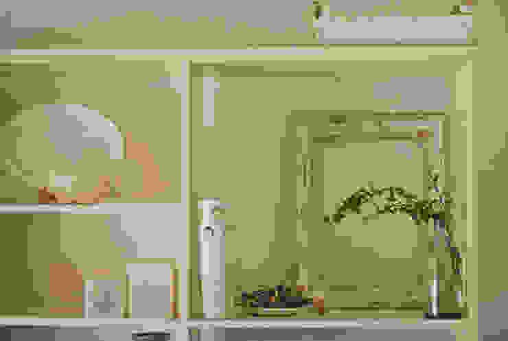 La Florinda 客廳配件與裝飾品