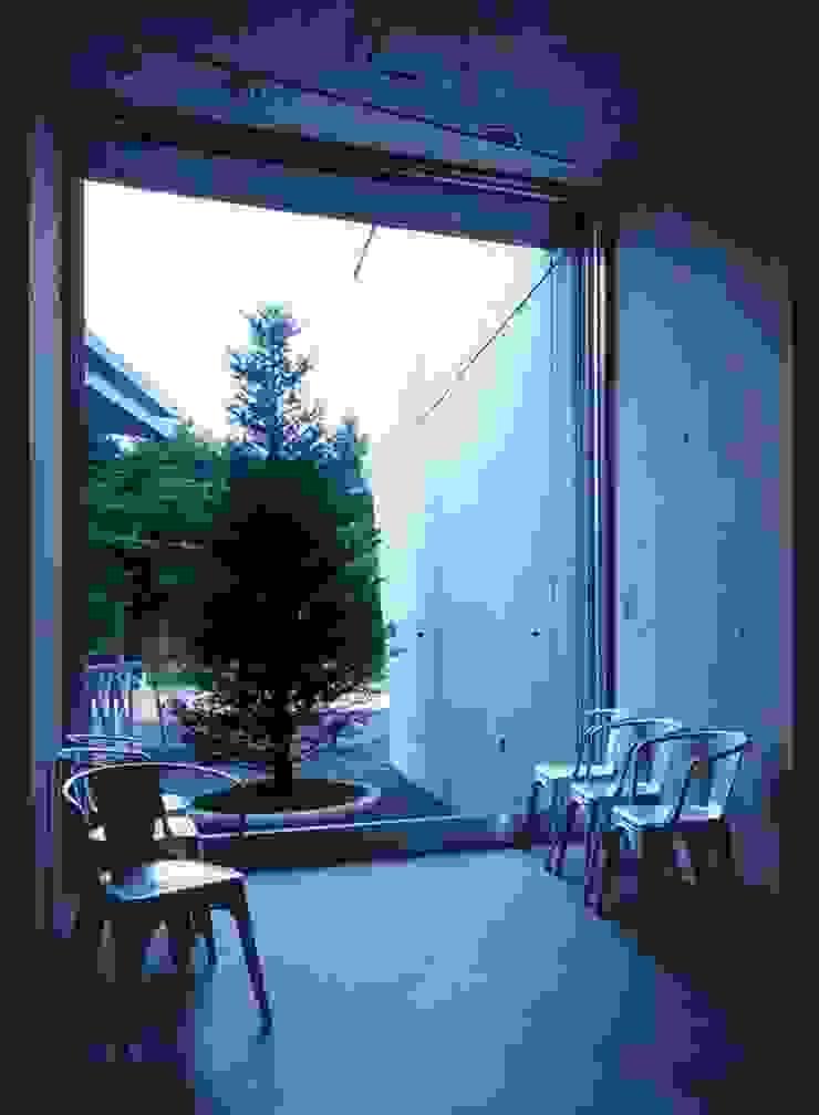窓 オリジナルな 窓&ドア の 株式会社 t2・アーキテクトデザイン 一級建築士事務所 オリジナル ガラス