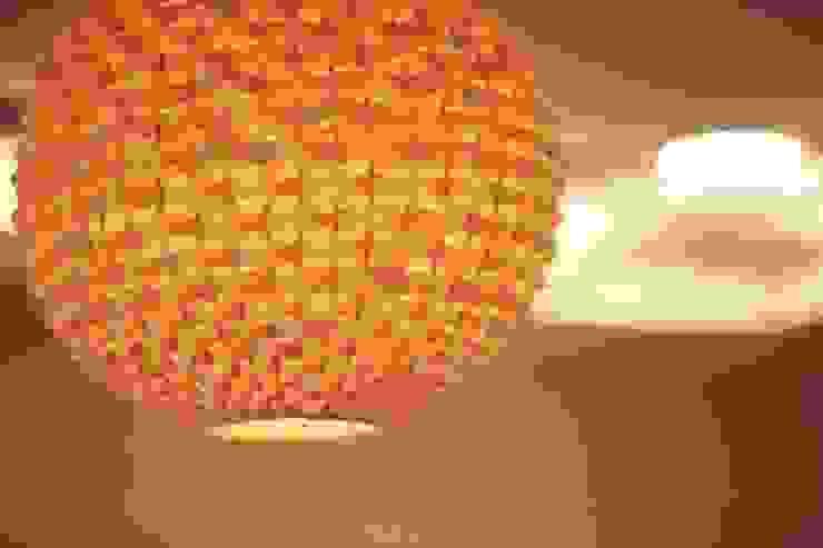 햇살품은 미니멀리즘 주택   [용인 방아리]: 윤성하우징의 현대 ,모던