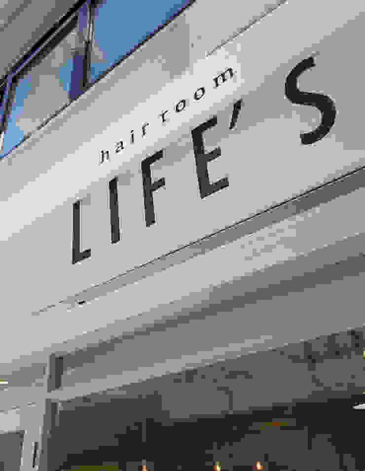 LIFE'S の TRANSFORM 株式会社シーエーティ オリジナル