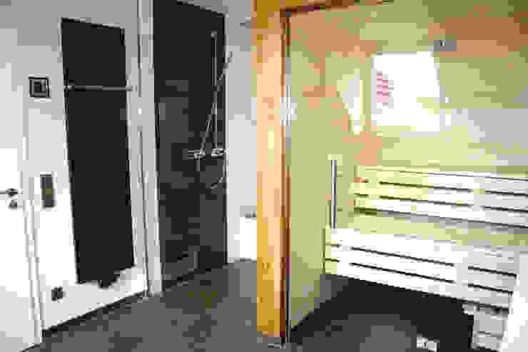 Ванная комната в стиле модерн от Simone Möller Модерн