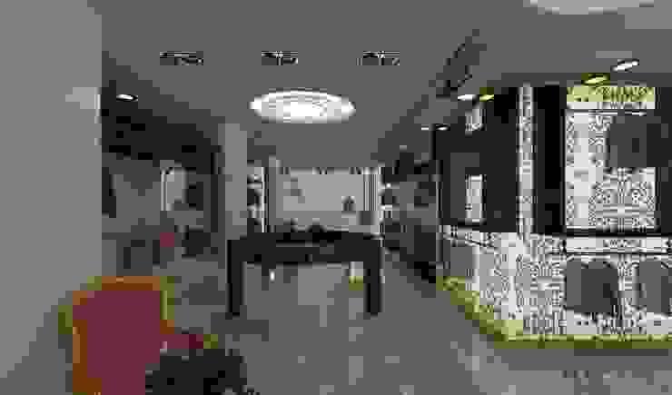 Deri Mağazası Kumköy Mimarea Mimarlık & İç Mimarlık