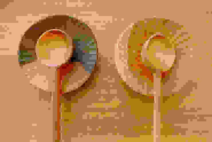 シュガーメジャーとミニ皿のセット:  みたけさいとう商店が手掛けたカントリーです。,カントリー 木 木目調