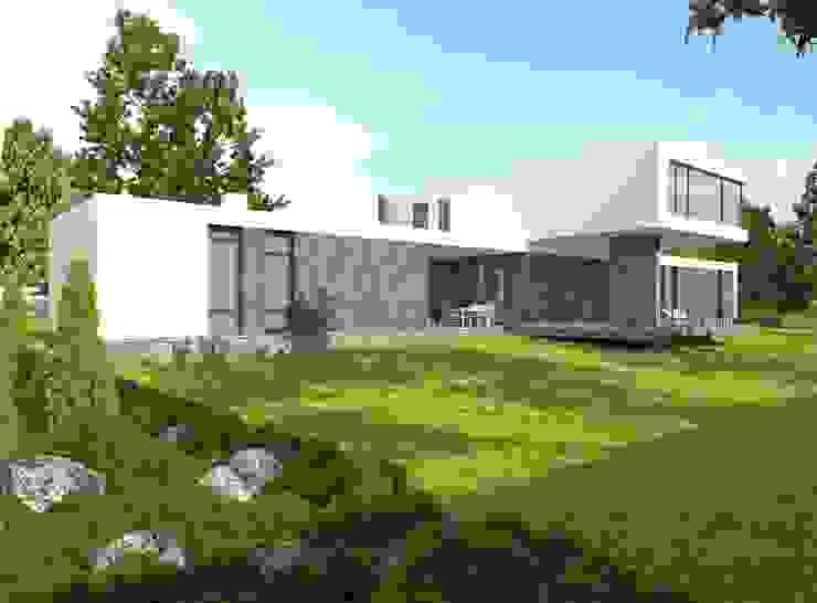 Proyecto casa UI de Grupo GM