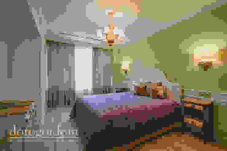 غرفة نوم تنفيذ Дорогой Дом, كلاسيكي