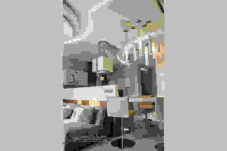 Дорогой Дом Modern Living Room