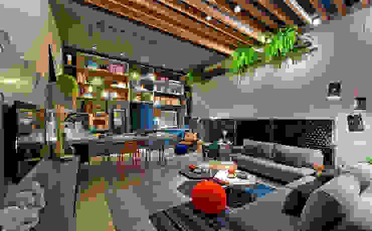 by Sarau Arquitetura Modern