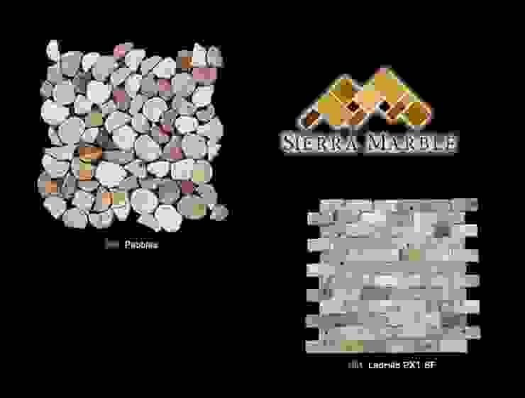 Sierra Marble de Sierra Marble Moderno