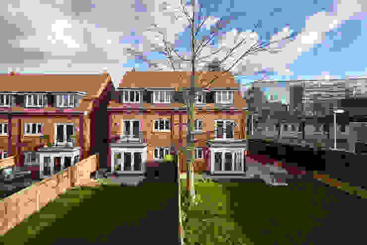 Castle Mews Modern home by Lee Evans Partnership Modern