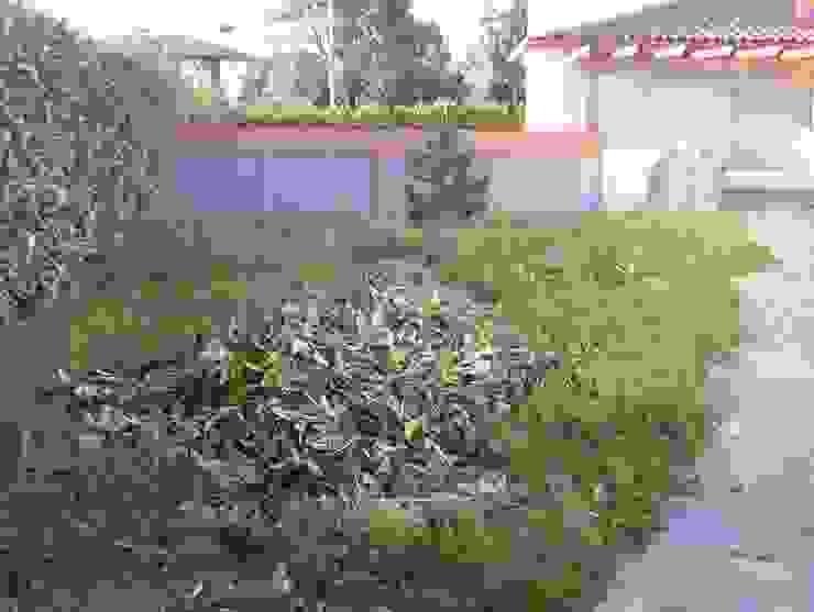 Jardim - Relva Sintética - Viana do Castelo por Norpavi