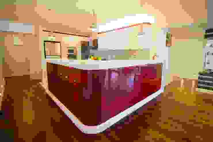 Modern style kitchen by BAGO MİMARLIK Modern