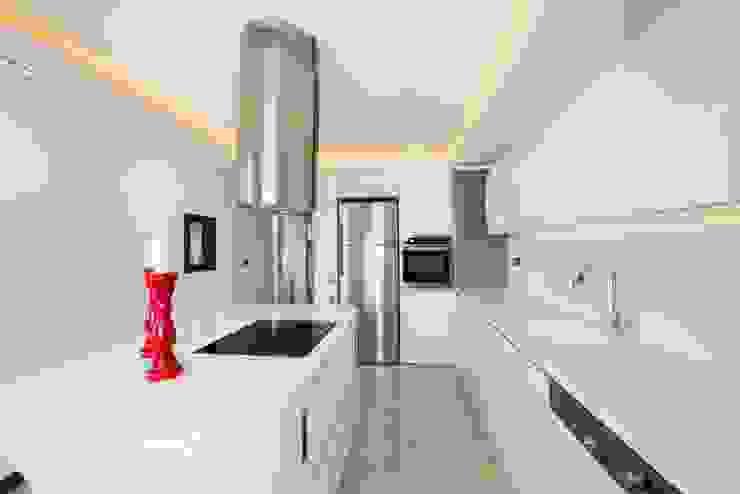 İkiztepe Konakları BAGO MİMARLIK Modern Mutfak