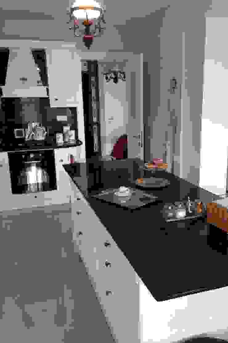 BAGO MİMARLIK Modern kitchen
