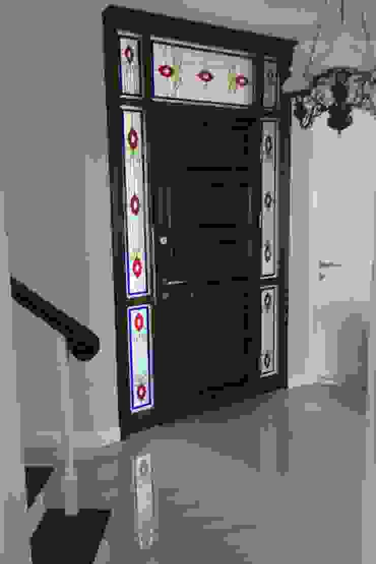 BAGO MİMARLIK Modern Windows and Doors