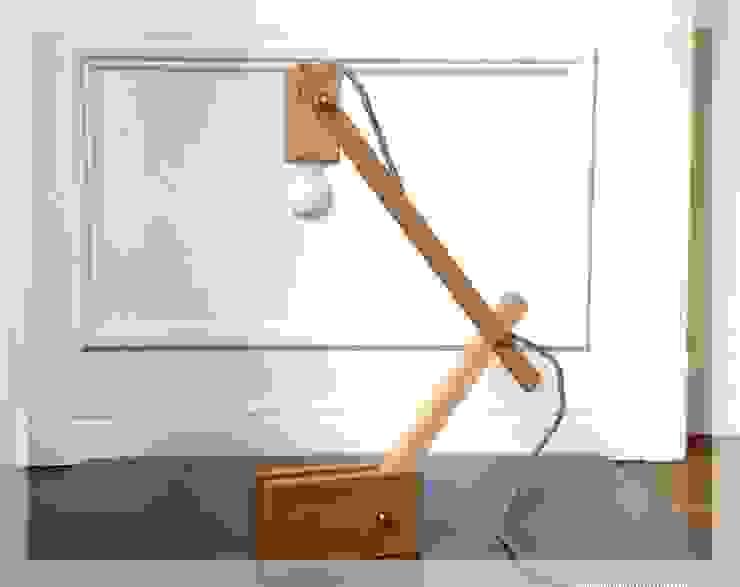 de MYGA LAMPS Moderno