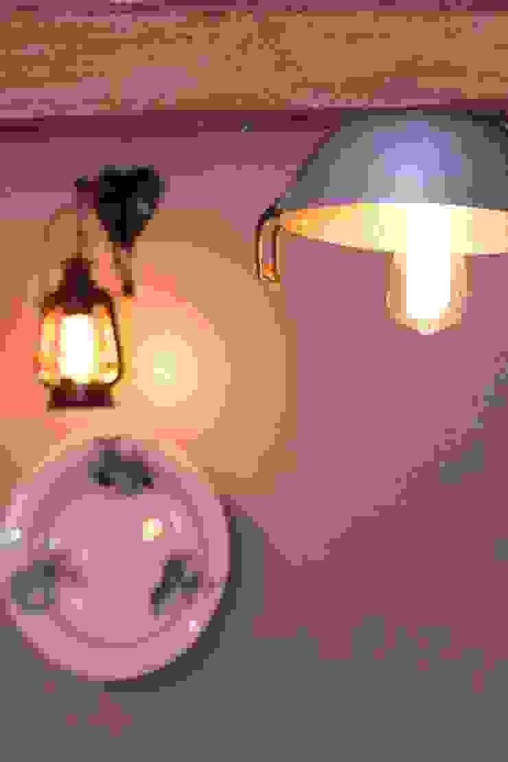Iluminação e peças decorativas. por knowhowtobuild