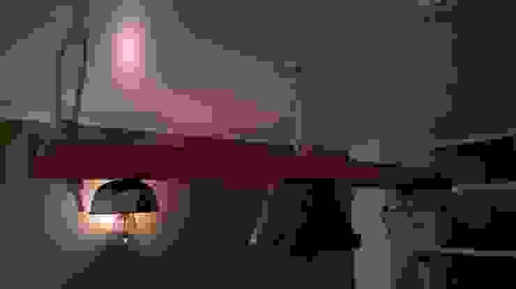 Iluminação e candeeiro principal decorativo. por knowhowtobuild