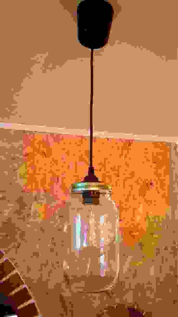 Iluminação e candeeiros decorativos. por knowhowtobuild