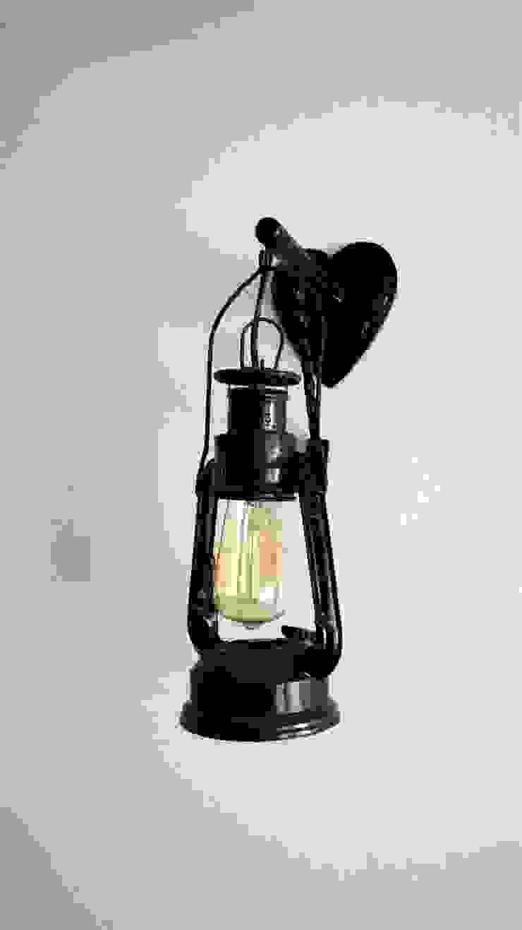 Iluminação e candeeiro decorativo. por knowhowtobuild