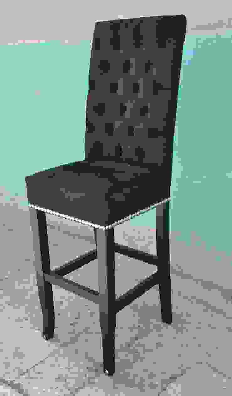 silla para cantina de fabrica de ideas Clásico