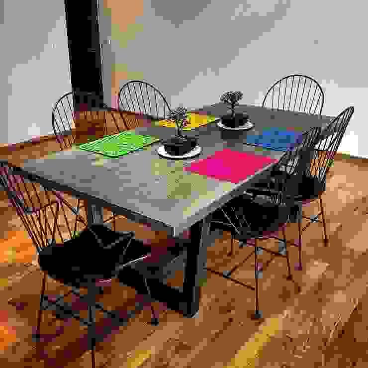 Diseñando sueños de VEIN Muebles Minimalista