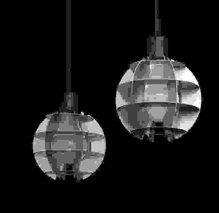 GRID LIGHT: abode Co., Ltd.が手掛けたミニマリストです。,ミニマル