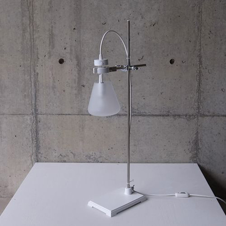 FLASK – Table Lamp abode Co., Ltd. SalasIluminación