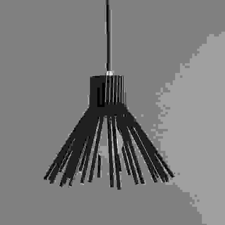 STRAW – Pendant Lamp: abode Co., Ltd.が手掛けたミニマリストです。,ミニマル