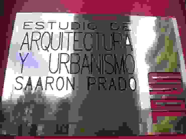 SPArquitectos Modern study/office
