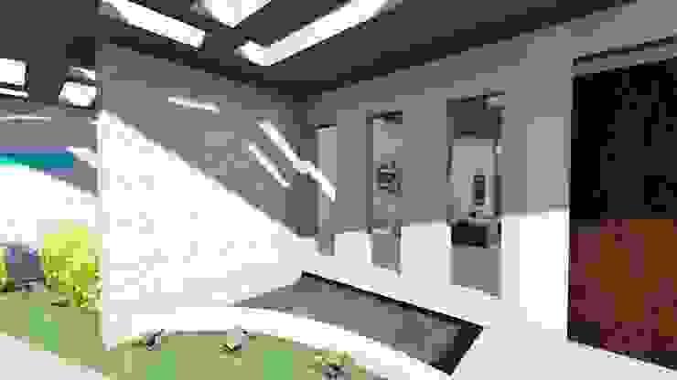 Casa Francesa H&H Arquitectos