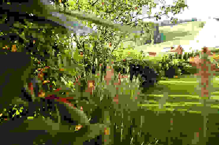 Lustenberger Schelling Landschaftsarchitektur Modern style gardens