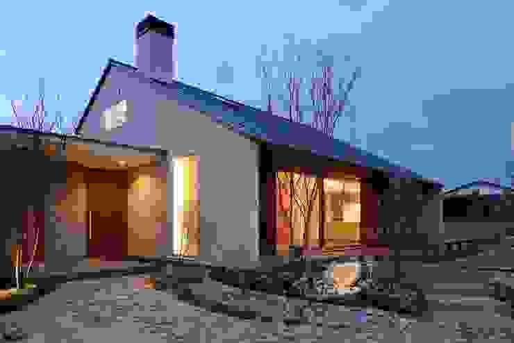 Houses by 澤村昌彦建築設計事務所, Scandinavian