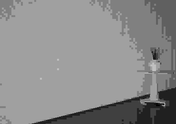Panelado Greca Cube Cordoba CreativeHeritage Hoteles de estilo moderno