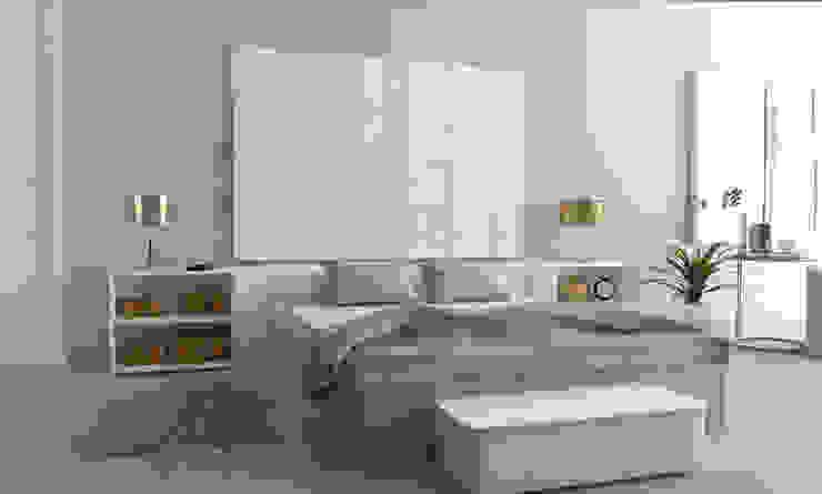 Panelado Alado Cordoba CreativeHeritage Hoteles de estilo moderno