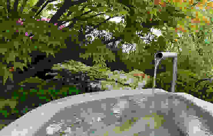 Lustenberger Schelling Landschaftsarchitektur Asian style garden