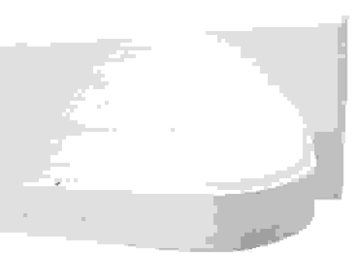Mare Ligneum Mikko Koster e.K. Corridor, hallway & stairsDrawers & shelves Wood White